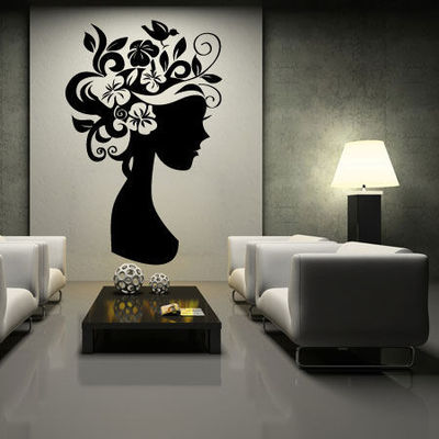 indoor decoration wall decals blog popstickers. Black Bedroom Furniture Sets. Home Design Ideas